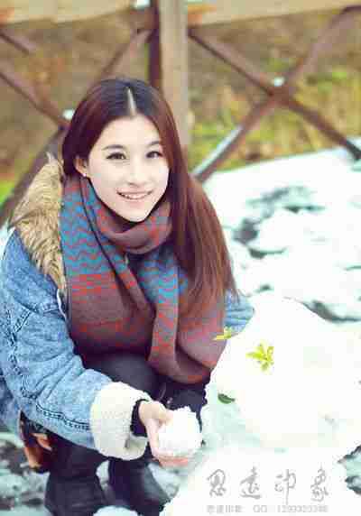 雪天记忆苍白了回忆