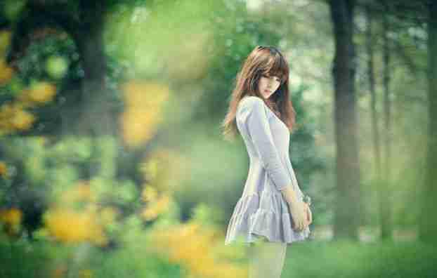 绿野仙踪之森林少女精灵