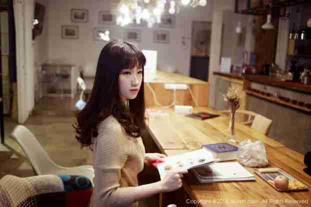90后模特儿少女心雪雪私房内衣写真图片