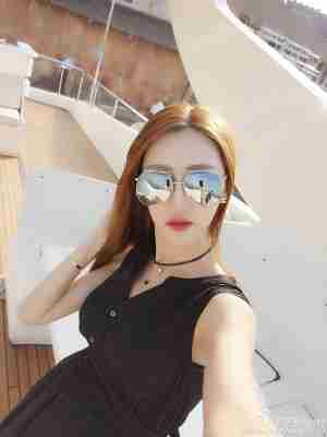 中国美女嫩模妤薇Vivian微博图片大全