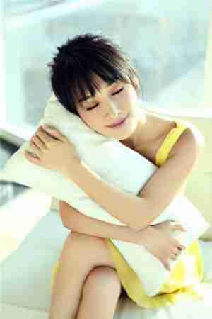 八妹徐申东甜美可人写真大片