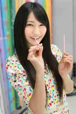 日本写真偶像木村葵清纯学生装制服棚拍写真
