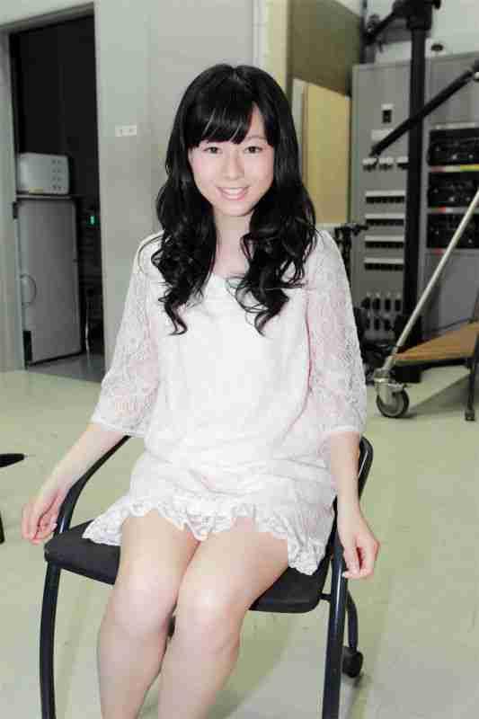 17岁学生妹千葉夏美高清美女图片