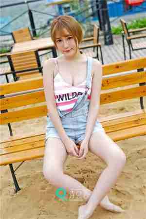 超短裙美女图片写真集 写真女神陈雨涵性感美女写真图片壁纸