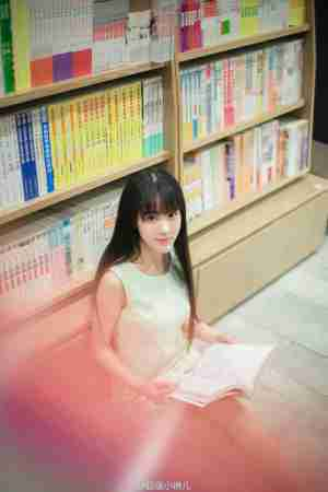 2016ChinaJoy游戏多展台SG超级小琳儿可爱唯美写真