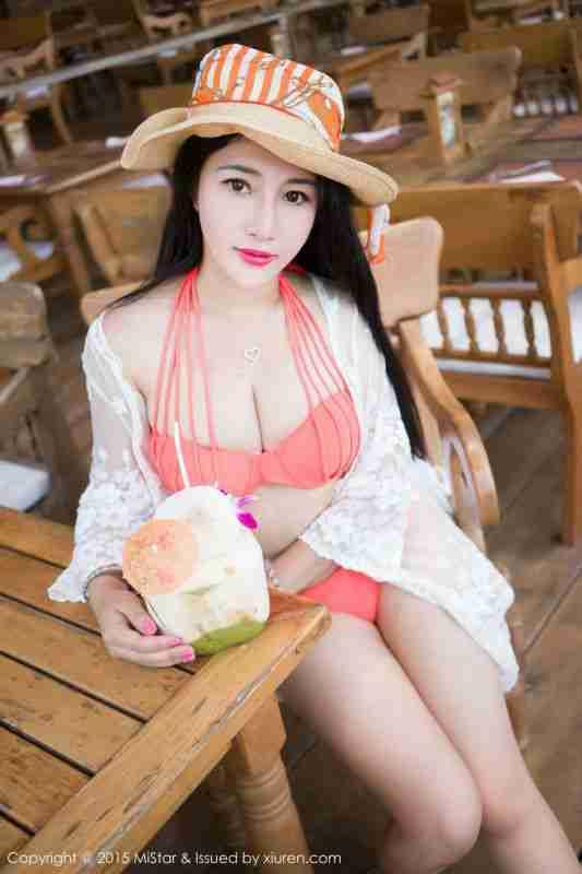 波霸美女嘉嘉Tiffany阿v女最漂亮排名