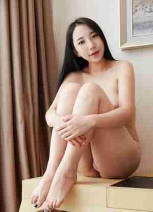 蜜桃社裸体女WINNI欧美大胆人体艺术写真