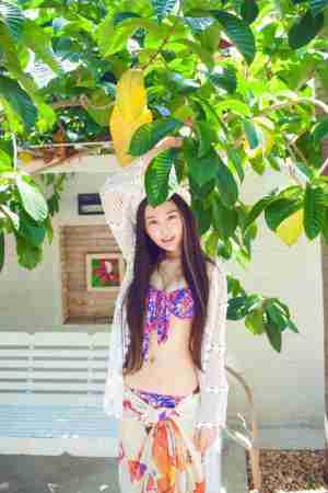 刘奕宁lynn推女神美女性感图片下载