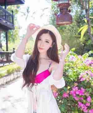 性感女生淼淼萌萌哒-古装美女图片