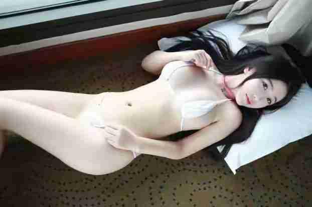 巨乳谢芷馨曼谷旅拍