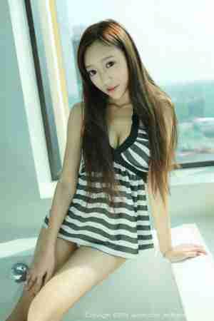王馨瑶yanni-泰国清迈写真