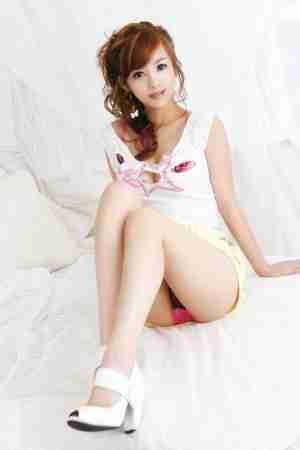 风俗媚娘韩国人体-艺术诱惑写真图集