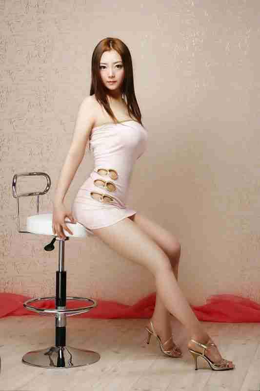 风俗媚娘韩国人体艺术诱惑写真图集