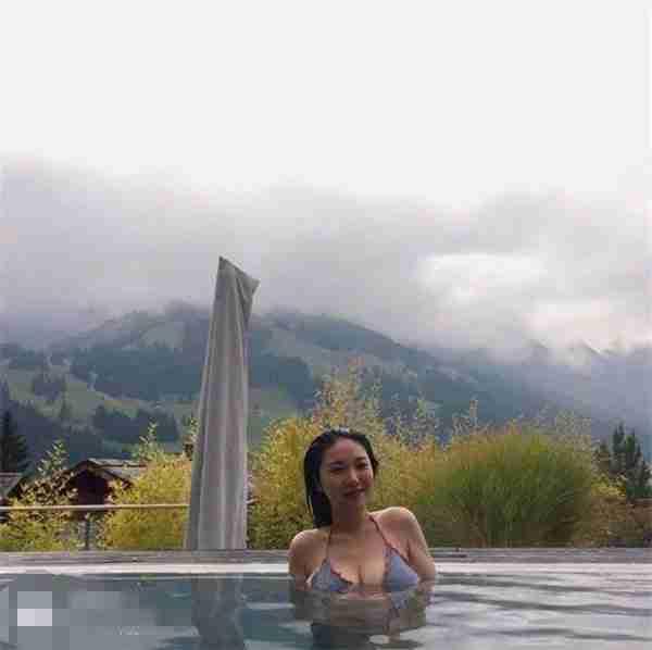 韩国瑜伽美女大秀凹凸好身材图集