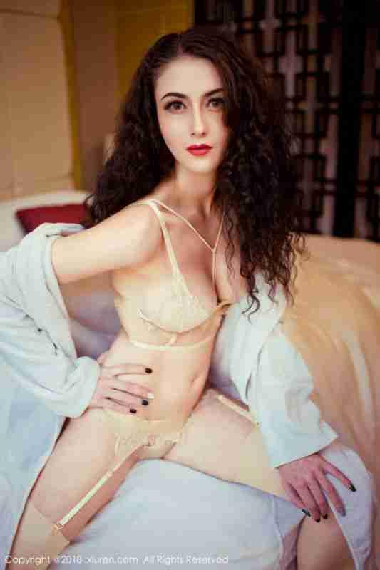 乌克兰模特 EVA_angel
