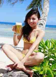 石川恋 「SUMMER GIRL」写真套图