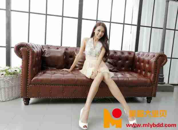 钱洪琳Jennifer(钱钱) - 高贵连衣裙棚拍图片