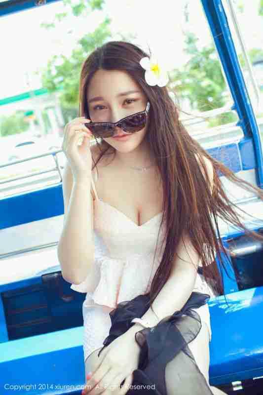 刘奕宁Lynn-泰国写真集套图