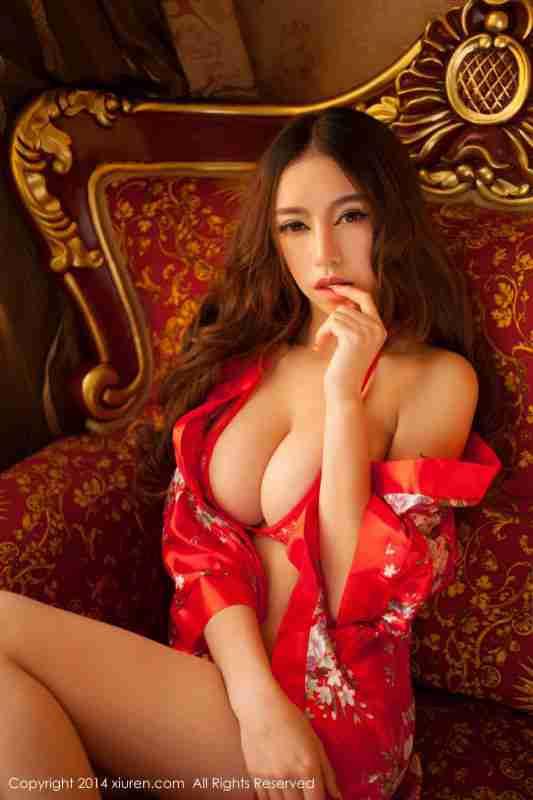 陈思琪Art-新春套图