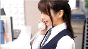 【制服系列】搜索番号库欧美番号封面xrw-345白咲柚子(白咲ゆず),公司里的美女接线员