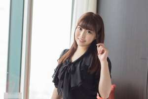 骑兵番号S-cute 519 Nonoka #1黑色纱衣最性感,夜色也撩人 稀缺番号
