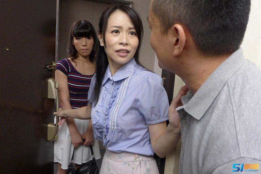 ましろ杏,井上綾子 神月カレン
