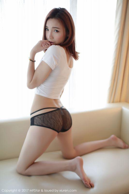 Hana妹徐子睿 - 美女主播性感写真欣赏
