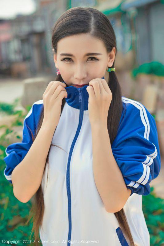 赵颖 - 美胸细腰小女生的极度诱惑