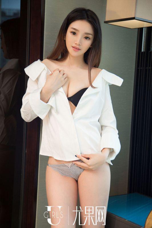 长腿美女模特Mina 写真套图