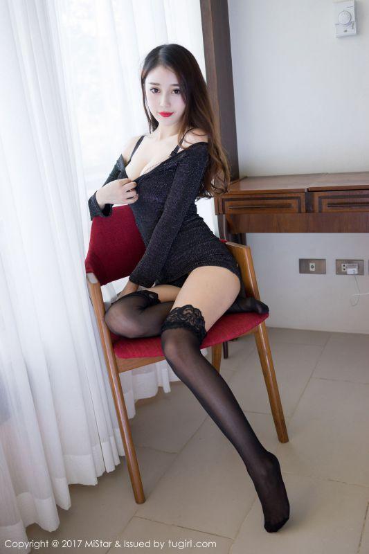 女神@赵小米Kitty苏梅岛旅拍第三套写真图片