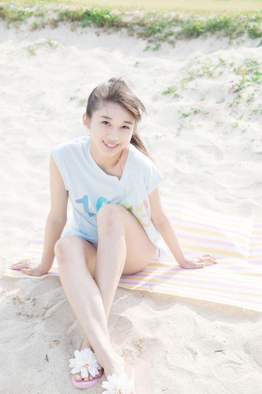 牧野真莉愛 Maria Makino