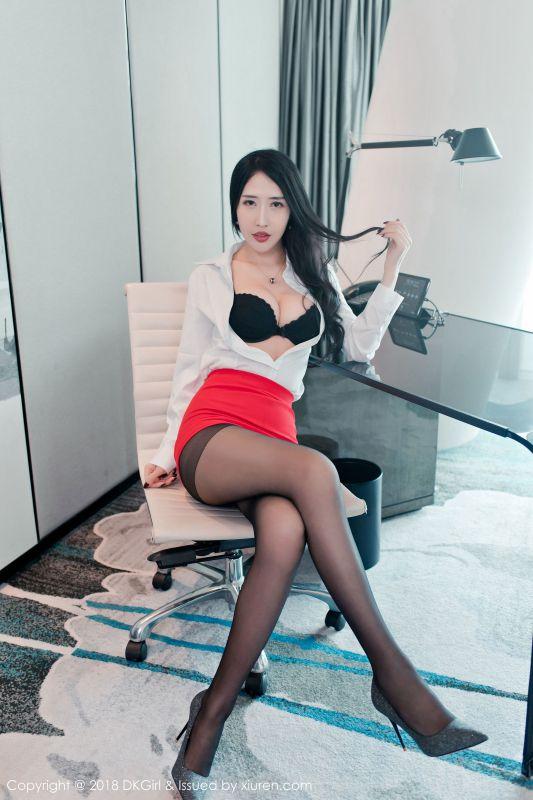 余馨妍 - 175长腿美人