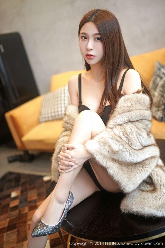 清甜美女@luna张静燕最新写真