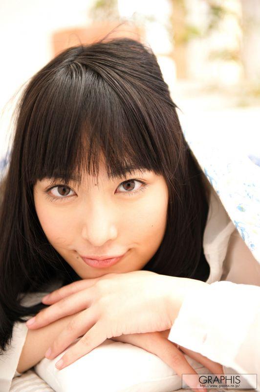 Kana Yume 由爱可奈 《I.Dentity》