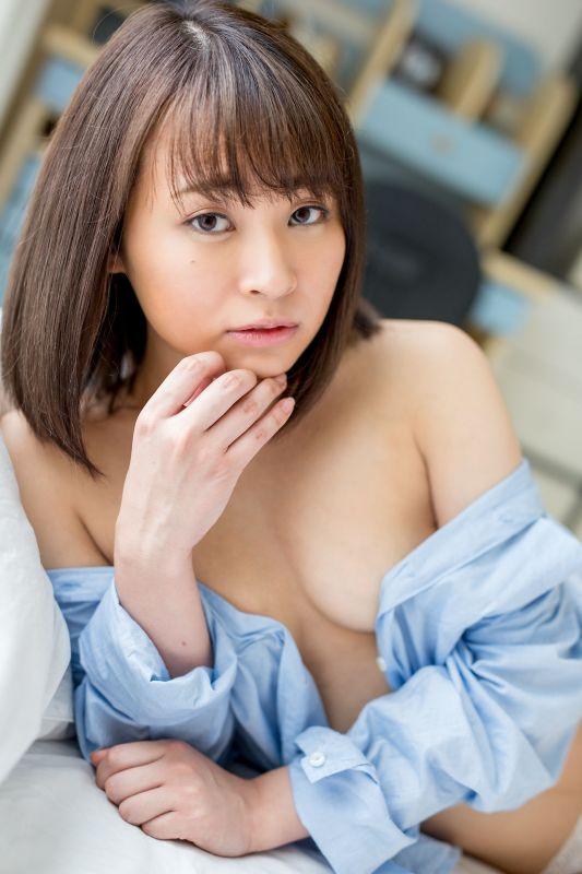前園まみこ Mamiko Maezono - Secret Gallery  STAGE2 01