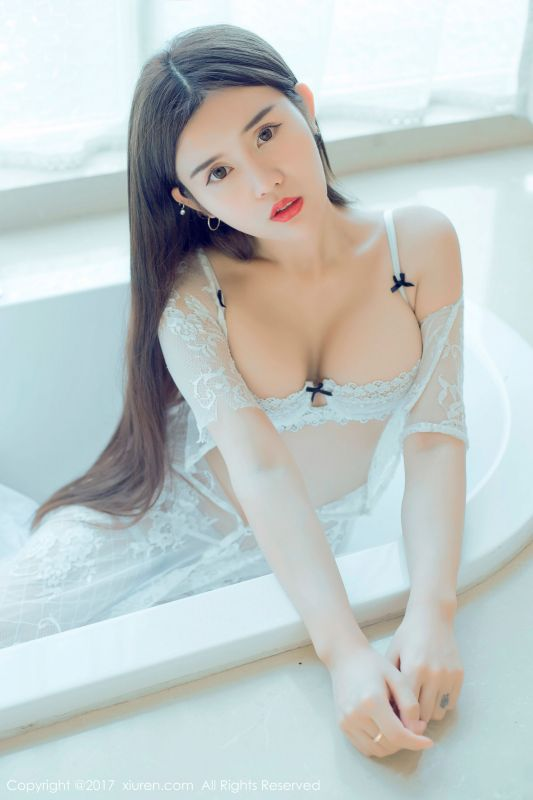 兔子NINA - 青春的诱惑和妩媚2