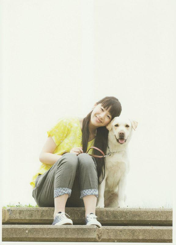[日本美女] 夏帆 - Breeze With Kinako