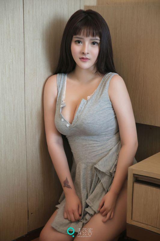 杨漫妮 写真套图