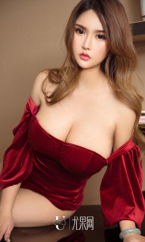 赵伊彤 - 宝藏 写真套图