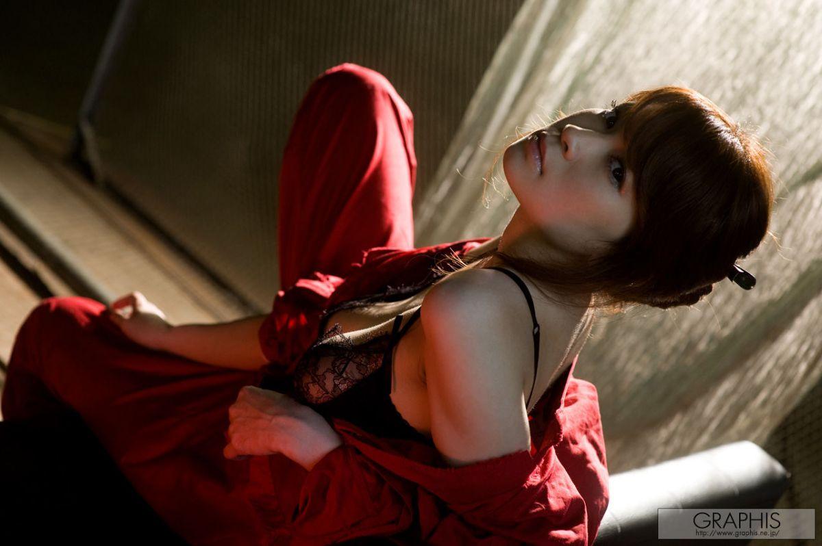 Arisa Kuromi 黒木アリサ黑木亚莉沙 - Sexy Prime