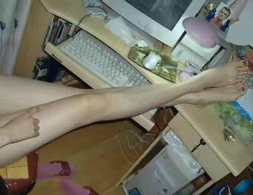 美不美看大腿[30P]