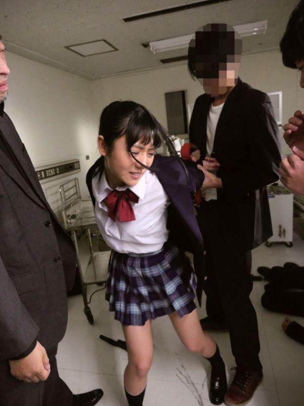 星奈爱(星奈あい)捜査官作品_女优系列
