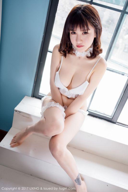 K8傲娇萌萌Vivian 写真图片