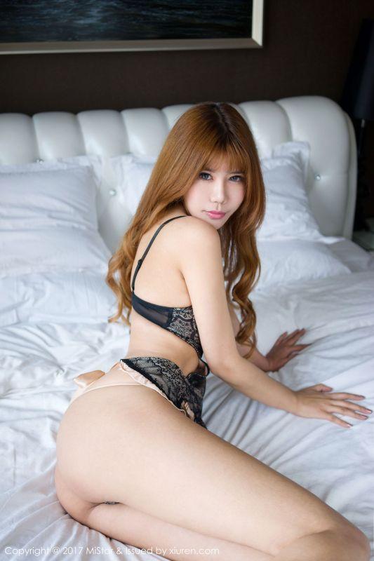 安沛蕾 - 美臀部尤物写真图片2
