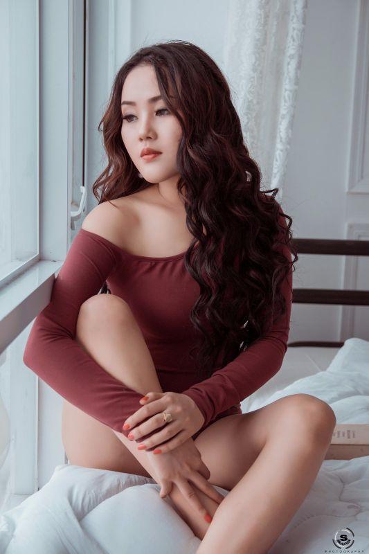 魅力御姐[21P]