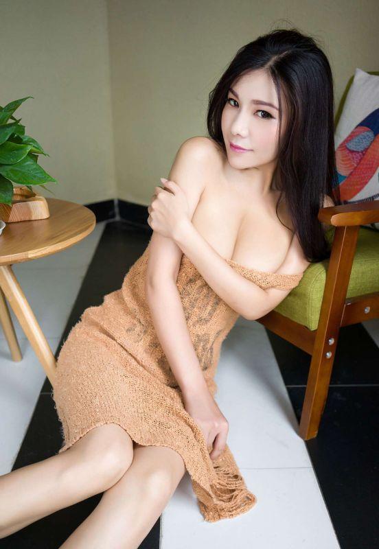 嫩模丁筱南私房写真[50P]