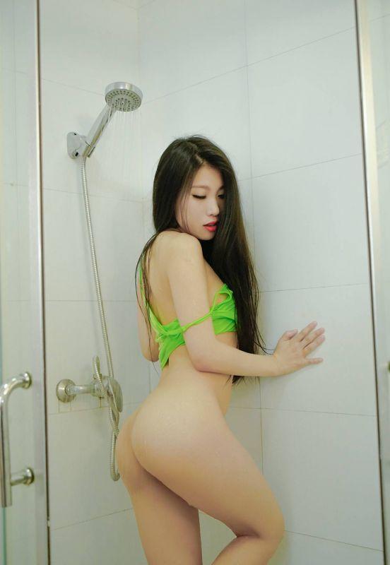 嫩模姝羽私房写真[45P]