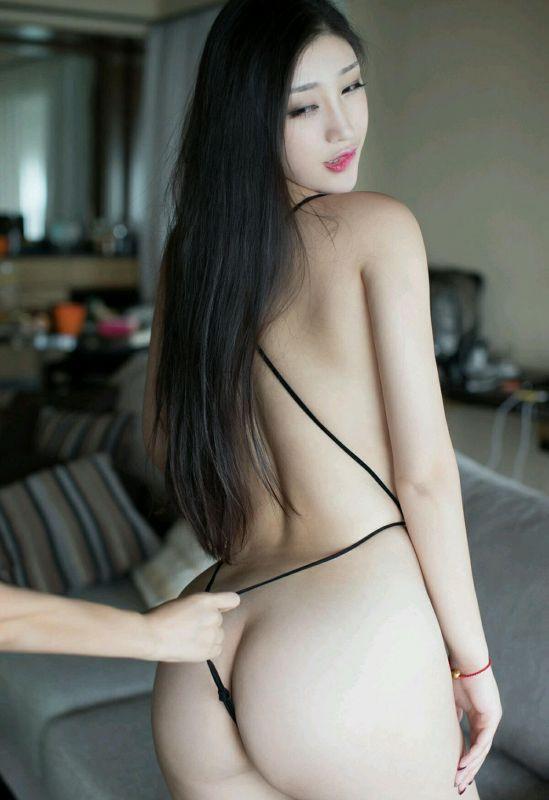 嫩模妲己私房写真[47P]