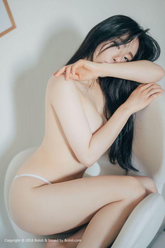 敏敏酱 - 韩系少女室内合集