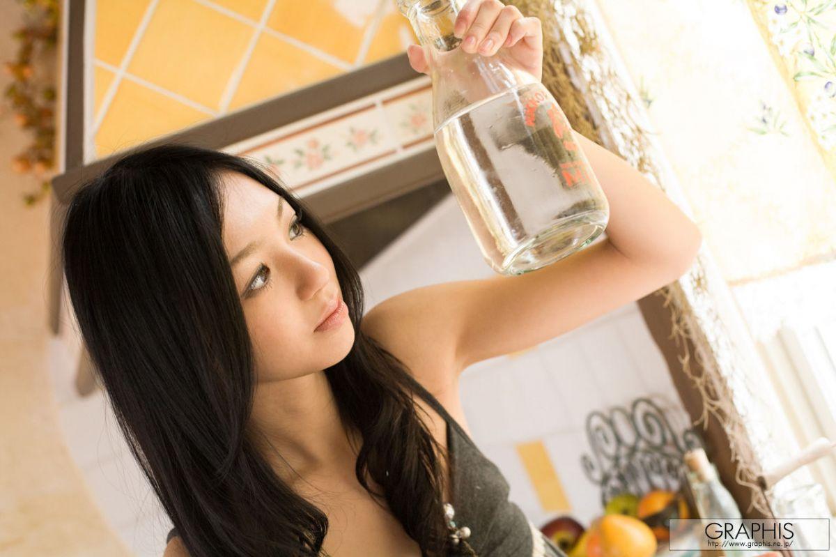 Aino Kishi(希志あいの)  - Clearness